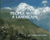 Images of Nepal - People within a Landscape