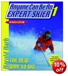 Anyone can be an Expert Ski-er