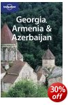 Georgia, Armenia & Azerbaijan - Lonely Planet - 2004