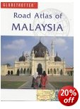 Globetrotter Road Atlas of Malaysia