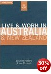 Live & Work in Australia & New Zealand