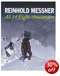 All 14 Eight Thousanders - Reinhold Messner