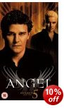 Angel - Series 5 part 2