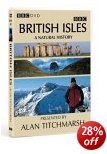 British Isle - A Natural History - Alan Titchmarsh