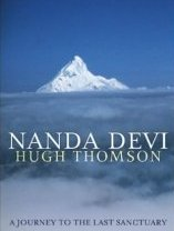 Nandi Devi - Journey to the Last Sanctuary