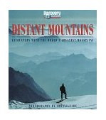 Distant Mountains - Encounters with the World's Greatest Mountains