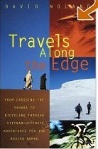Travels along the Edge - Ultimate Adventures