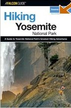 Hiking Yosemite National Park