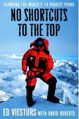 No Shortcuts to the Top - Ed Viesturs