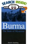 The State of Burma