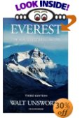 Everest - The Mountaineering History