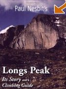 Long's Peak - Climbing Guide