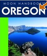 Oregon - Moon Handbook