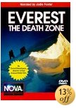 Everest - the Death Zone - DVD