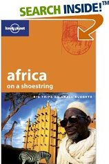 Africa on a Shoestring - Lonely Planet Travel Guide