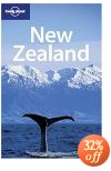 New Zealand - Lonely Planet Travel Guide