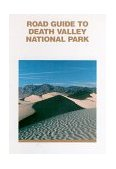 Road Guide to Death Valley