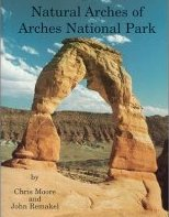 Guide Book to Arches National Park