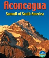 Aconcagua - Summit of South America