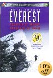 Into the thin air of Everest - DVD