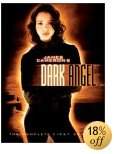 Dark Angel - Complete 1st season