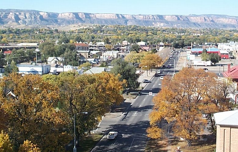 Pin by Shannon Hill on ️ My HoMeToWn ️   Grand junction