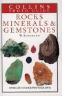 Rocks, Minerals & Gemstones