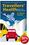 Traveller's Health - How to stay healthy abroad