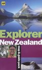 AA Explorer NZ