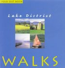 Lake District Walks - Fold Out Book