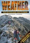Weather for Hillwakers & Climbers