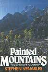 Painted Mountains - Two Expeditions to Kashmir