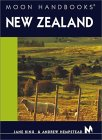 New Zealand - Moon Travel Handbook