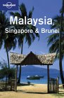 Lonely Planet 2004 - Malaysia, Singapore & Brunei