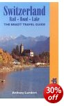 Switzerland Bradt Travel Guide