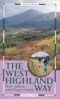 West Highland Way: Official Guide