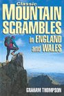 Classic Mountain Scrambles in England & Wales