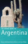 Rough Guide Argentina