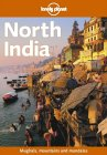 Lonely Planet North India