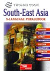 SE Asia - 9 Language Phrasebook