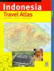 Indonesia - Travel Atlas