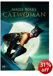 Halle Berry - Cat Woman