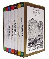 Wainwright Pictorial Guides - Boxed Set