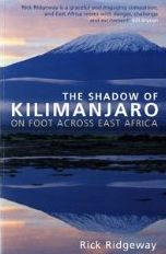 Shadow of Kilimanjaro