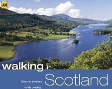 Walking in Scotland