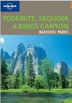 Yosemite & Sequoia NP - Lonely Planet
