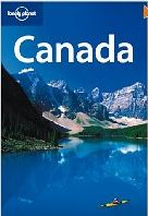 Canada - Lonely Planet