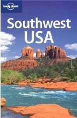 SW USA - Lonely Planet