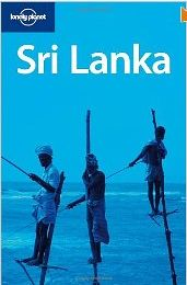 Sri Lanka - Lonely Planet Travel Guide