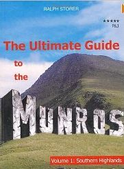 Munros - Ultimate Guide - Vol 1